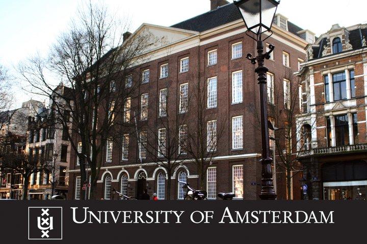 Đại học Amsterdam danh tiếng – Giấc mơ của sinh viên thế giới