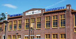 Học bổng Đại học khoa học ứng dụng Wittenborg