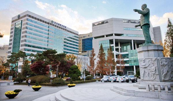 AMEC xét duyệt hồ sơ du học Hàn Quốc miễn phí TOP trường Visa thẳng