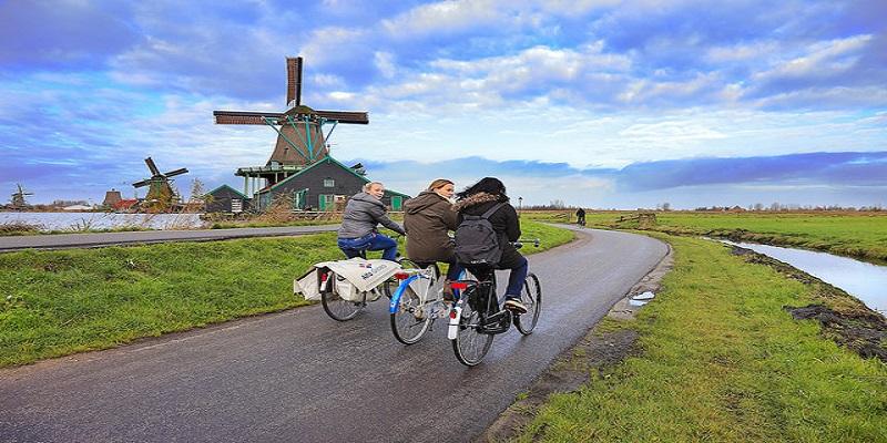 Những vấn đề khi du học Hà Lan của du học sinh