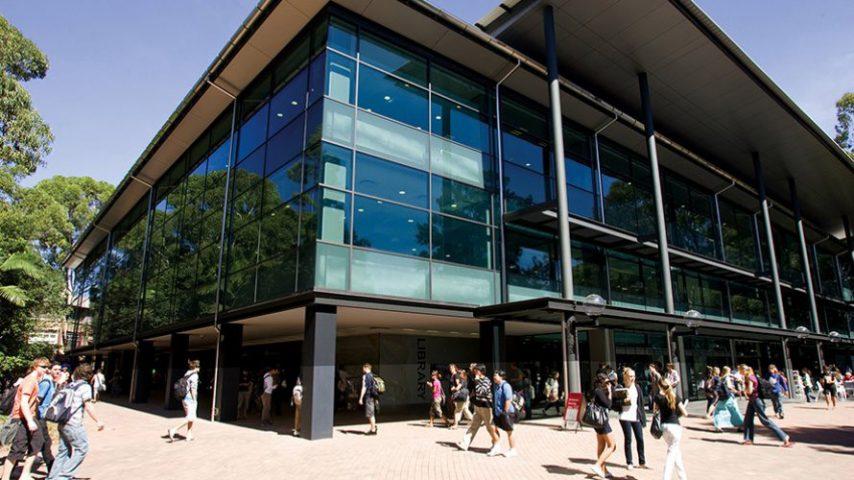 Nhận ngay 20% học bổng du học Úc của trường University of Southern Queensland