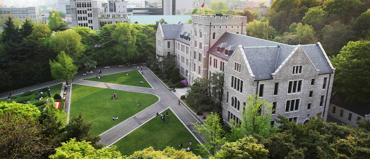 Thủ tục xin Visa Hàn Quốc : Chọn trường du học Hàn Quốc phù hợp