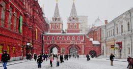Những điều nhất định cần biết về Du học Nga