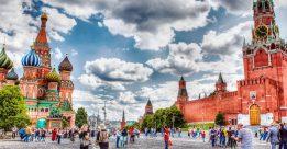 4 lý do tuyệt vời cho câu hỏi Vì sao nên lựa chọn Du học Nga