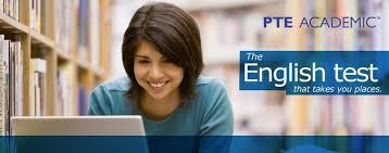Giới thiệu bài thi PTE- giá trị tương đương thay thế IELTS