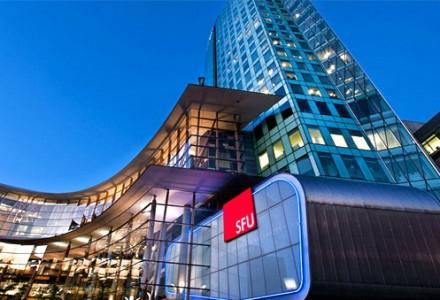 Tự tin nhập học Simon Fraser University – Đại học Top 8 Canada