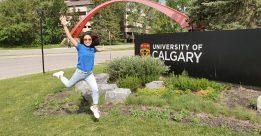 Đại học Calgary – Top đại học nghiên cứu hàng đầu Canada
