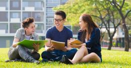 Cơ hội nhận ngay học bổng du học Hàn Quốc 100% của trường đại học Dankook