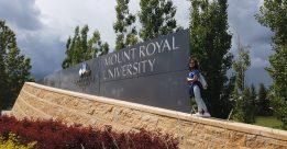 Đại học Mount Royal – hiện thực hóa giấc mơ du học Canada cùng AMEC