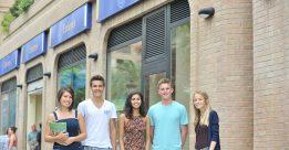 ENFOREX - Trường dạy tiếng