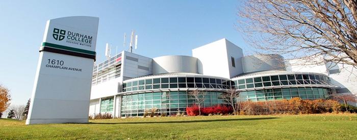 Học bổng khi theo học tại Durham College – Ontario, Canada