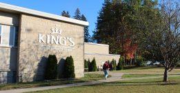 The King's University College – Học viện danh tiếng hàng đầu Canada