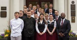 Tuyển sinh du học nghề Đức 2020 – Điểm đến hi vọng, hứa hẹn Visa