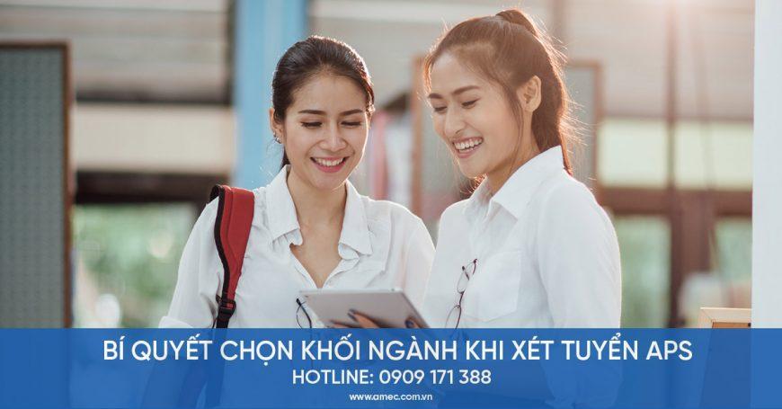 Bí Quyết Chọn Khối Ngành Xét Tuyển Đại Học Tại Việt Nam Để Đủ Điều Kiện Du Học Đức
