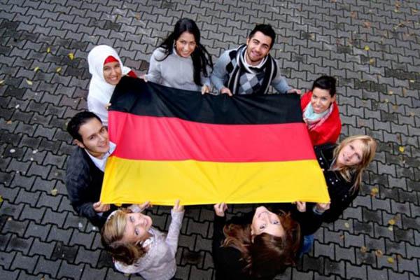 Đánh Bại APS, Mình Đi Du Học Thạc Sĩ Đức Miễn Phí