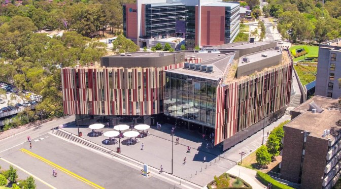 Du học Úc 2020 Đại học Macquarie với học bổng lên đến ,000