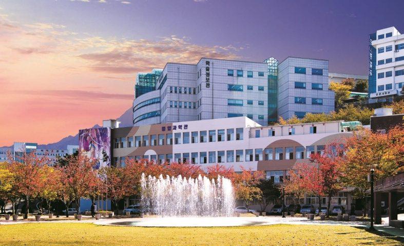 Săn học bổng đi du học Hàn Quốc trường Daegu