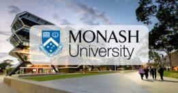 Học bổng toàn phần với Đại học Monash – Top 5 nước Úc