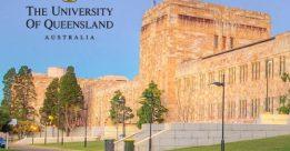 Học bổng toàn khóa lên tới 50% tại Đại học Queensland, Úc