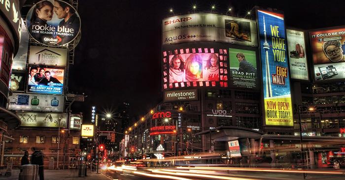 Du học Canada 2019 Toronto Film School – Bước đầu thực hiện ước mơ của các nhà làm phim