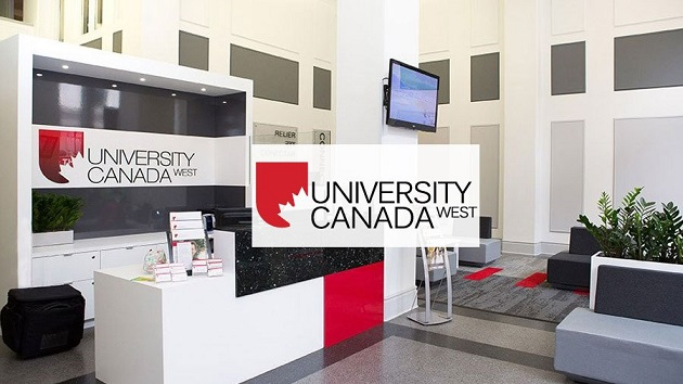 Săn học bổng lên đến $18,900 với University Canada West