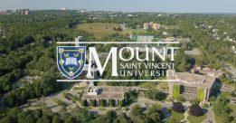Học bổng lên đến $28.000 CAD của Trường Đại học Mount Saint Vincent (MSVU), Canada