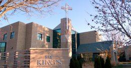 King's University College – Vị thế số 1 về đào tạo nhân sự cấp cao Business
