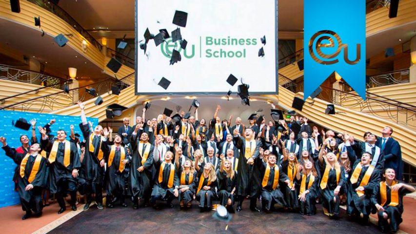 Đại học EU Business School - Điểm đến hàng đầu du học Châu Âu