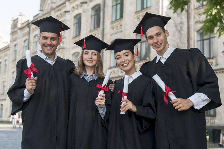 Tuyệt Chiêu Du Học Thạc Sĩ Tại Đức Cho Những Bạn Có Điểm GPA Thấp
