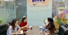 AMEC mở rộng hợp tác chiến lược cùng Canterbury Education Group – Australia