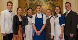 Hội thảo du học nghề Đức: Gặp gỡ giao lưu cùng Đoàn Doanh Nghiệp Nhà Hàng Khách Sạn
