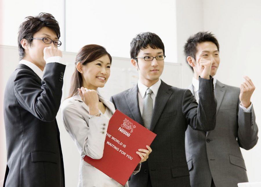 Khoa Quản trị kinh doanh tại Daejeon thu hút rất đông sinh viên học tập