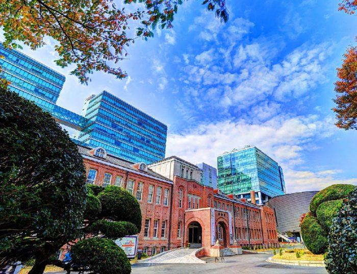 Đại học Dong A