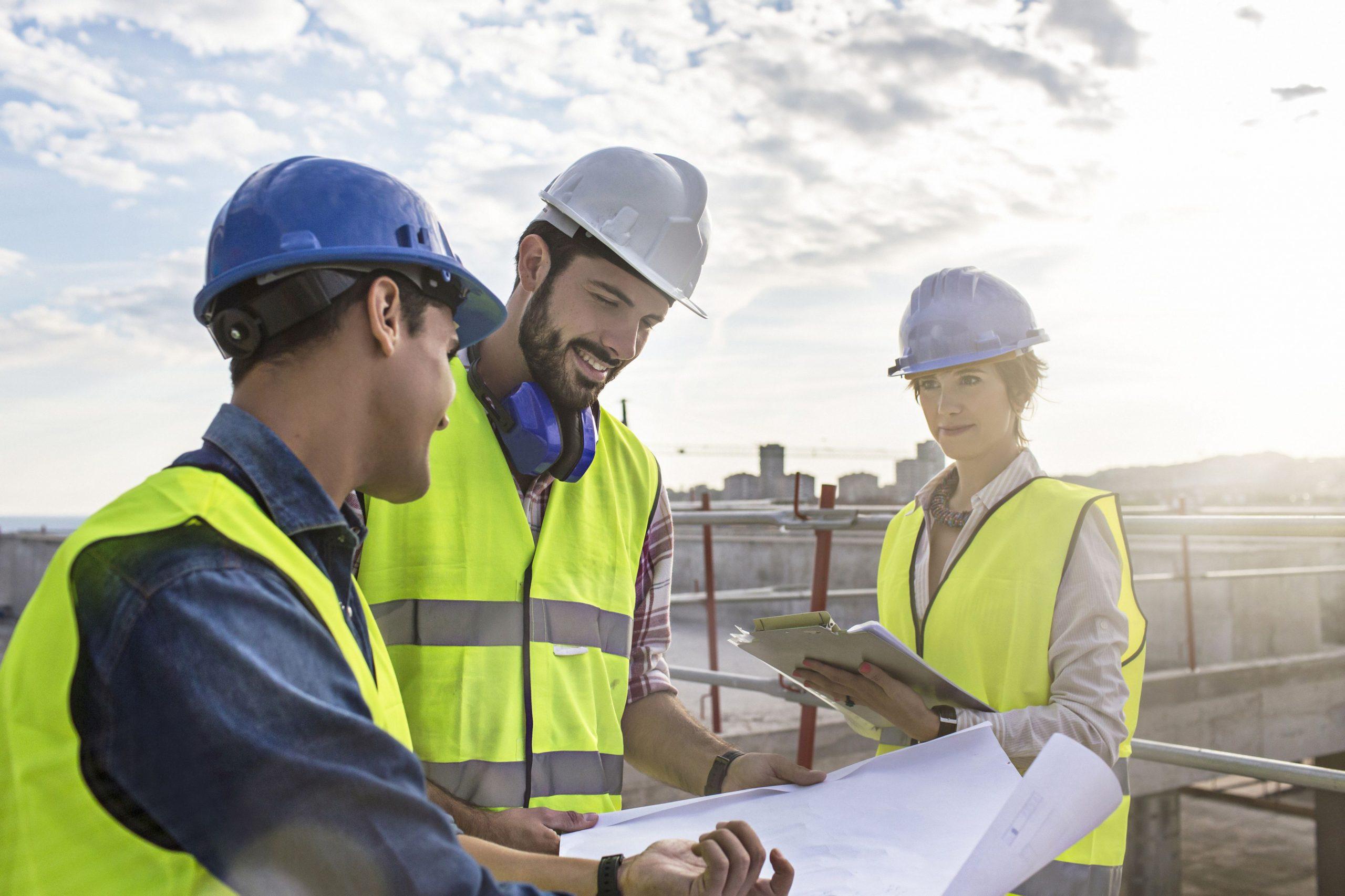 Hội thảo du học nghề Xây dựng Đức 2020 - Nghề triển vọng cho tương lai «  AMEC