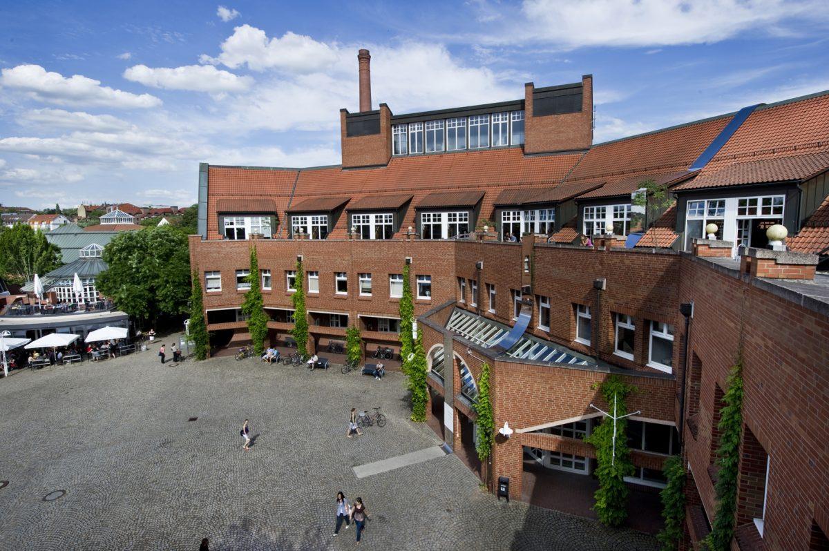Studienkolleg Kassel - Ngôi nhà thứ 2 của các bạn du học sinh Đức