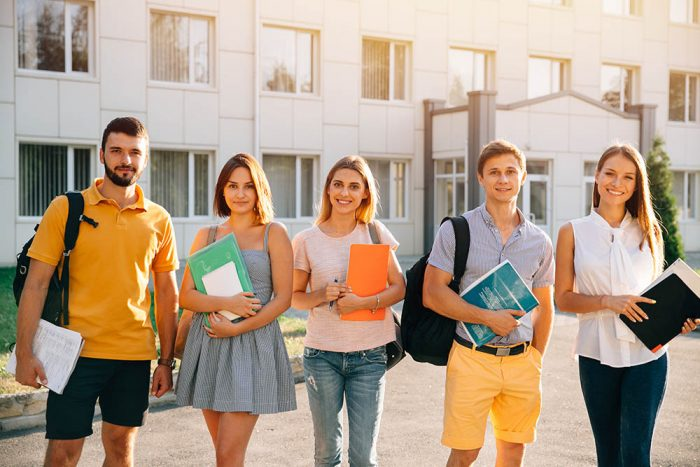 Đức sở hữu chương trình giáo dục chất lượng, đạt chuẩn quốc tế