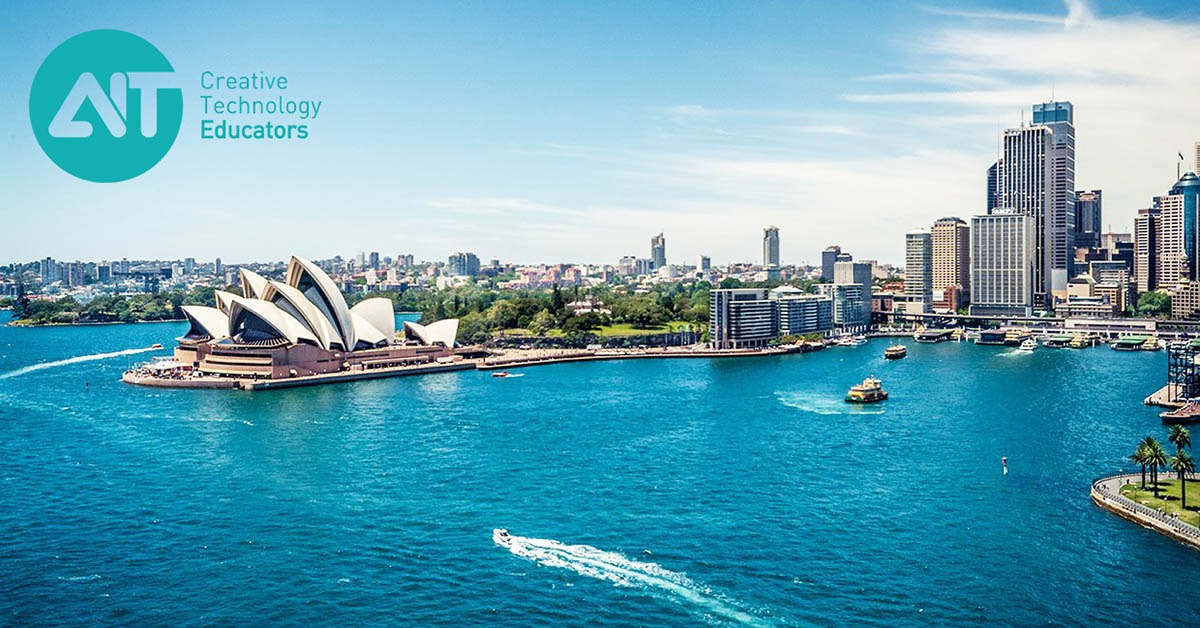 Du học Úc 2020 với hệ thống trường học viện công nghệ thông tin AIT