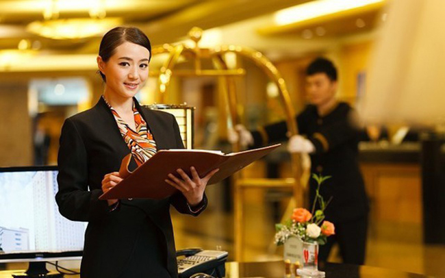 Nhà hàng, khách sạn và đầu bếp là những ngành nghề triển vọng