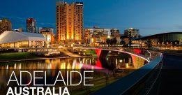Chỉ cần điểm GPA – Nhận ngay học bổng siêu hấp dẫn từ Đại học Adelaide – Úc