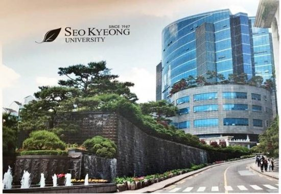 Attractive Korean study abroad scholarship from Seokyeong University
