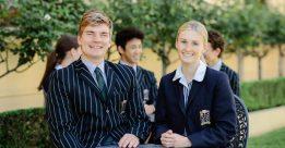 trung học St Leonard's College, Melbourne