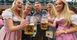 lễ hội truyền thống của Đức