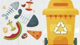 Phân loại rác ở Hàn Quốc