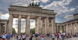 Từ vựng du lịch tiếng Đức