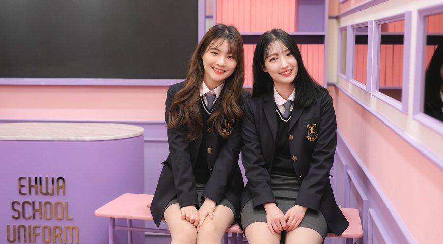 Du học Hàn