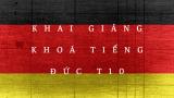 Học tiếng Đức